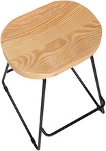 Load image into Gallery viewer, ACBS08 Barstool 2pc. Set