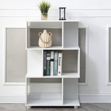 Load image into Gallery viewer, Manor Stylish Bookcase