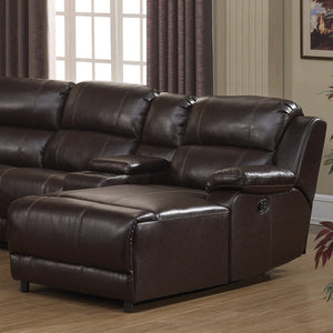 Colton Larger 7pc. Reclining Sectional