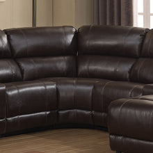 Load image into Gallery viewer, Colton Larger 7pc. Reclining Sectional