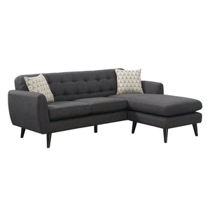 Havanna Reversible Chaise Sectional Sofa