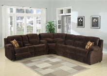Load image into Gallery viewer, Tracey 3 Piece Sectional