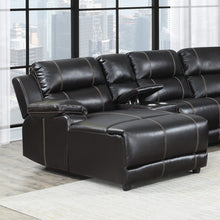 Load image into Gallery viewer, William 7-Piece Power Reclining Sectional