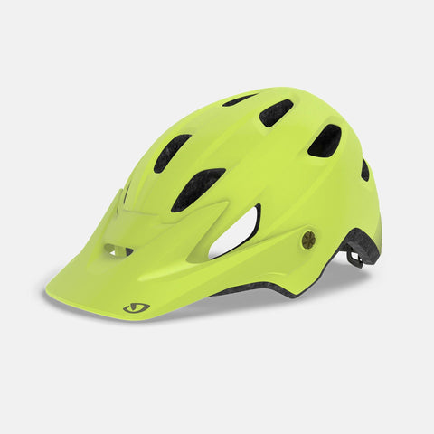 Giro Chronicle MIPS Adult Dirt Cycling Helmet Matte Citron Large