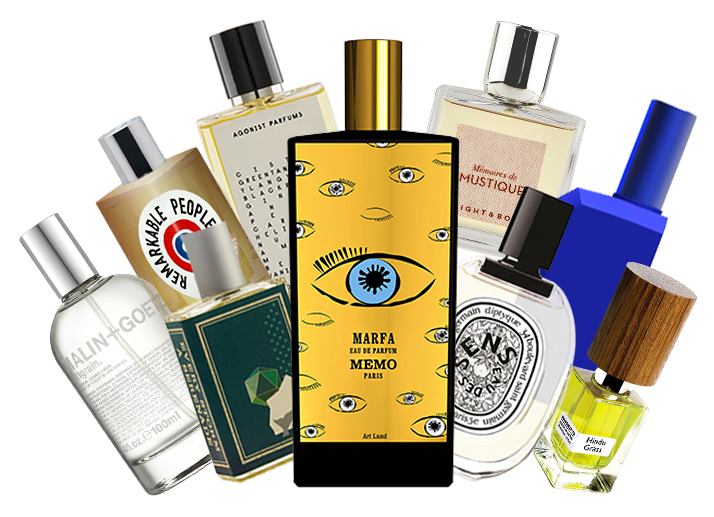 Top 9 Unisex Scents of Spring 2017