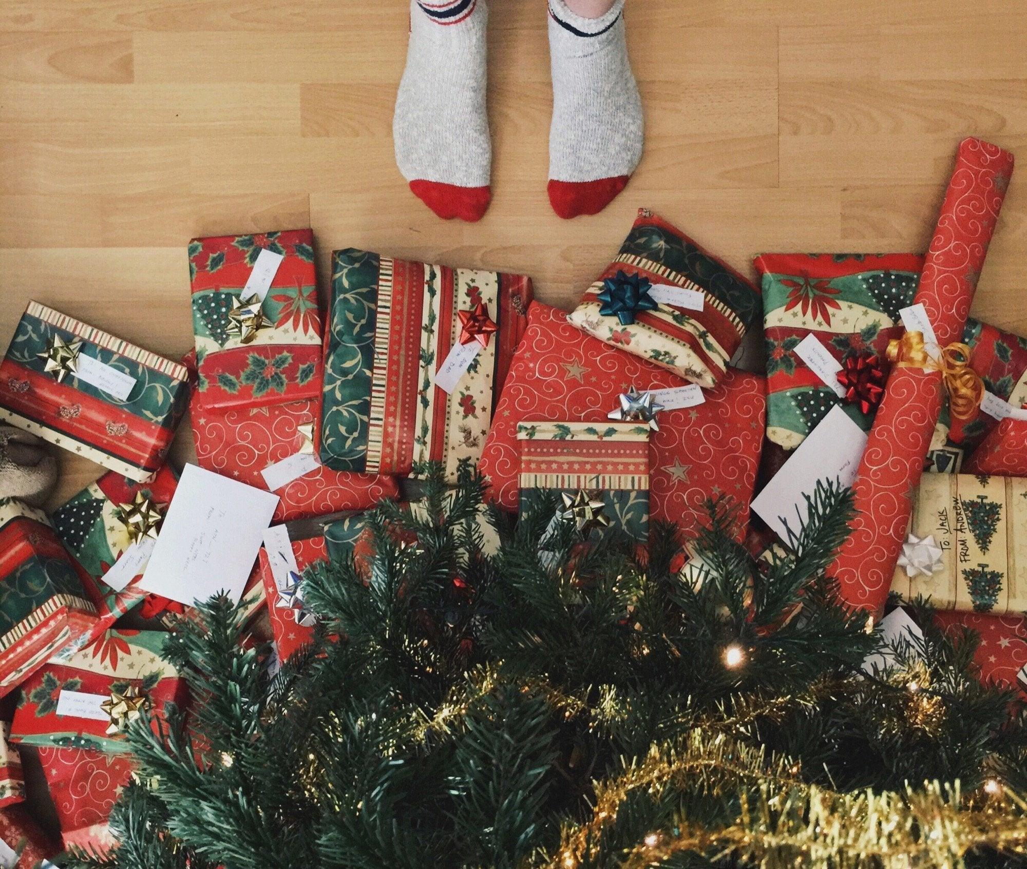 Take the Stress Out of Holiday Shopping with These 5 Tips