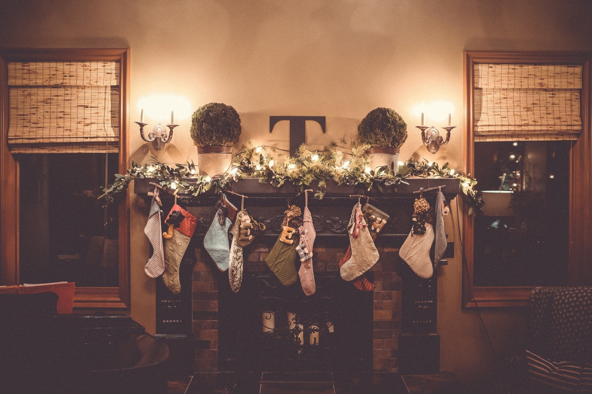 Wait, Why Do We Hang Christmas Stockings? (Plus 24 Little Gift Ideas)