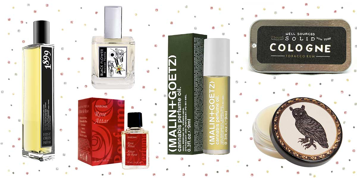 Our Guide to Exploring Niche Fragrance on a Budget
