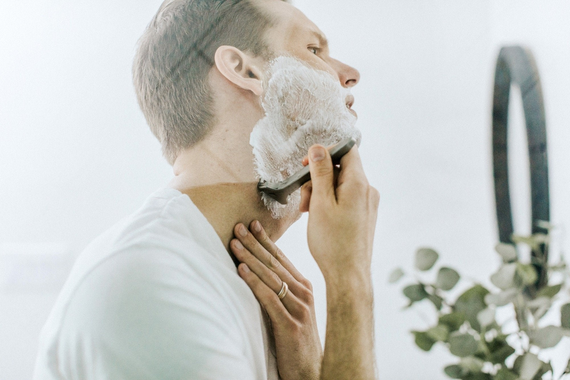 The Secret to a Perfect Shave