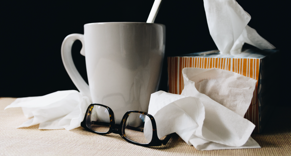 Immune Boost Your Way Through Cold and Flu Season