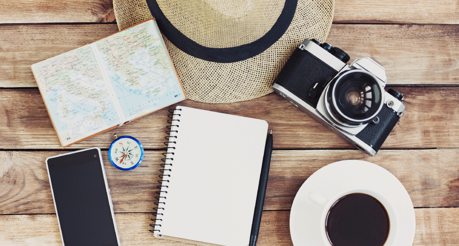 4 Ways to Pack Smart for Your Next Trip