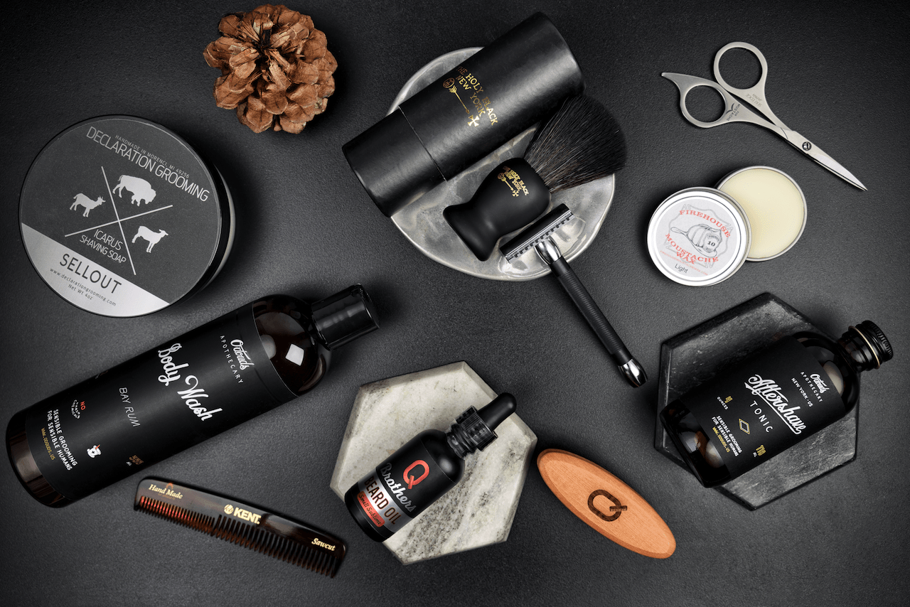 The Best Shaving Products For Father's Day