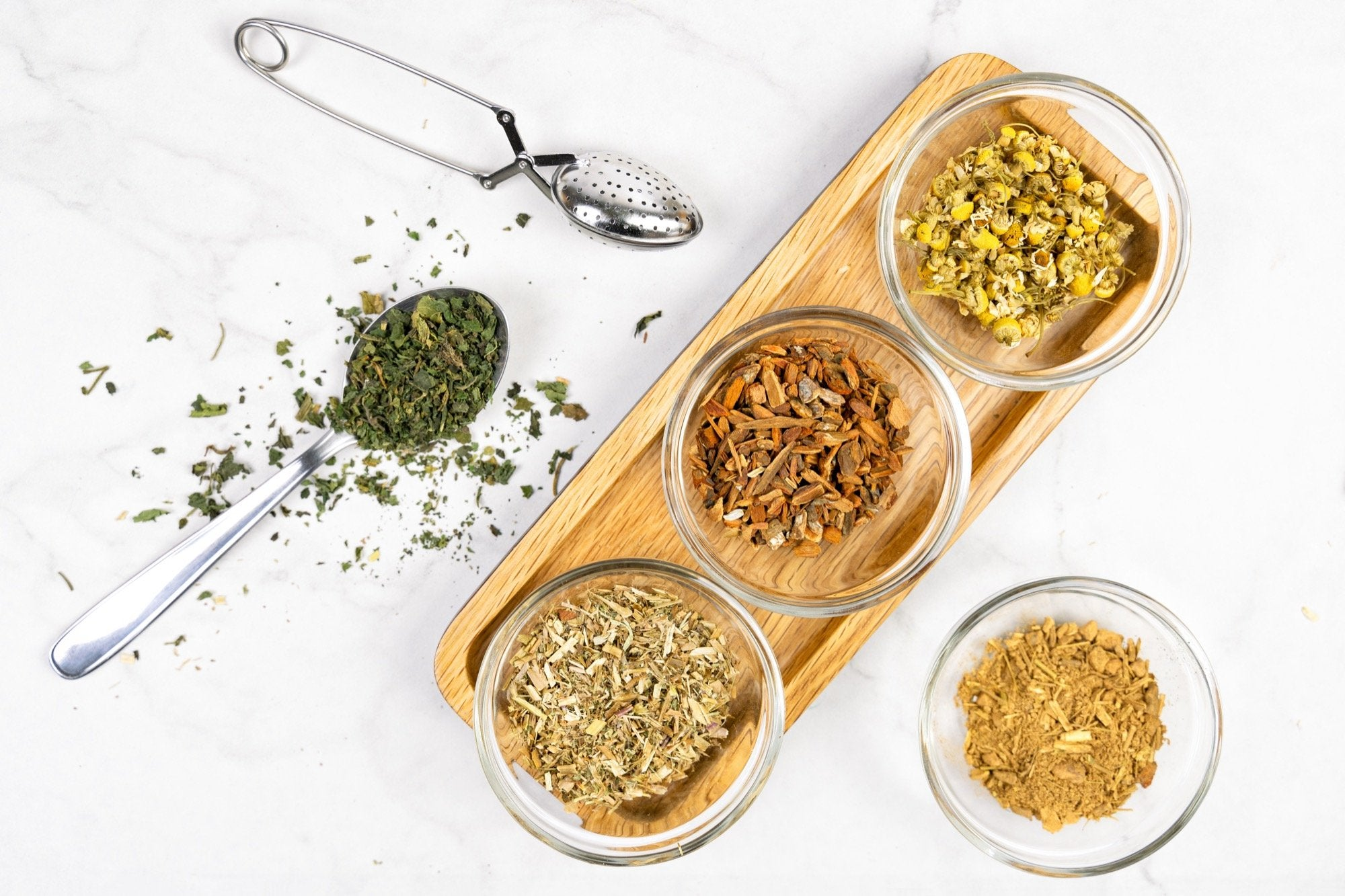 6 Unique Herbs Every Home Cook Should Have In Their Kitchen