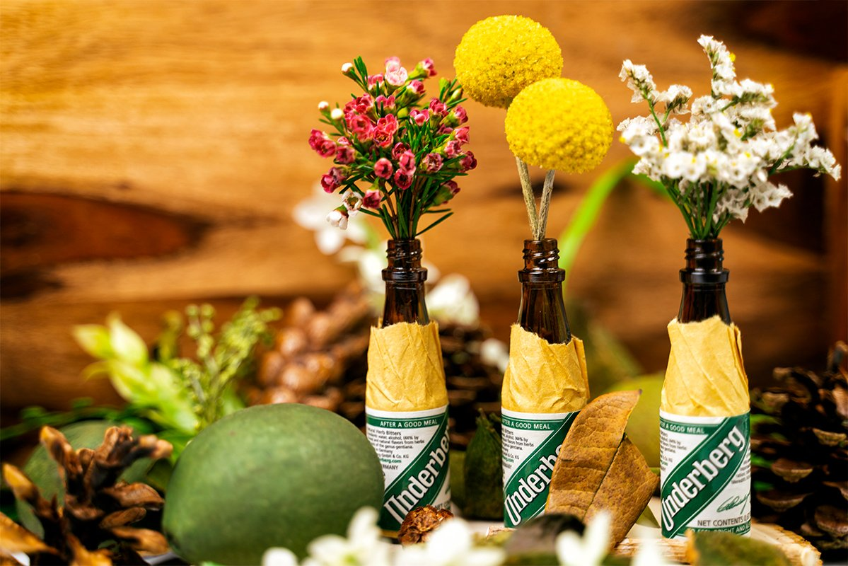 The Ultimate Guide to Underberg, The World's Most Mysterious Digestif