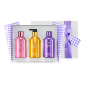 The Perfect Picnic Gift Trio by Molton Brown