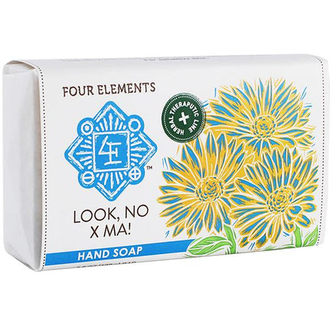 Four Elements Look, No X Ma! Soap