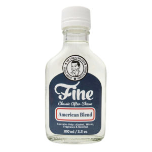 Fine Accoutrements American Blend