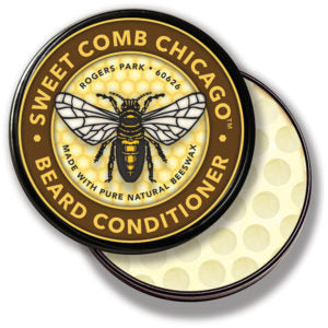 Sweet Comb Chicago Beard Conditioner