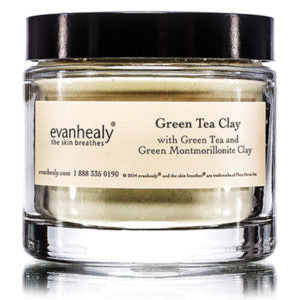 evanhealy Green Tea Face Mask