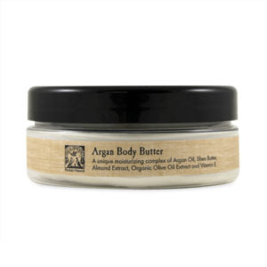 Pre de Provence Argan Oil Body Butter