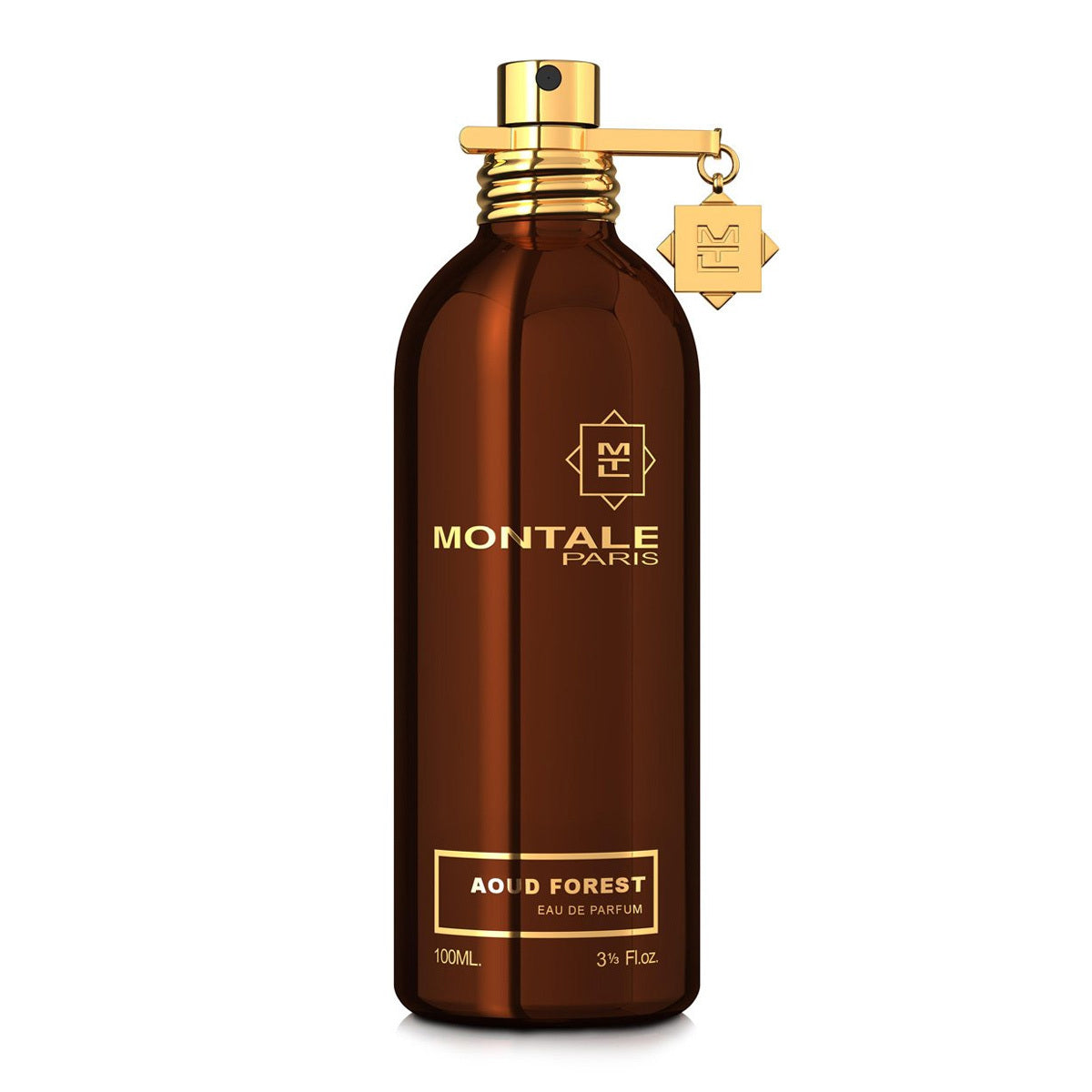 Niche Fragrance for Summer | Montale Paris Aoud Forest Eau de Parfum
