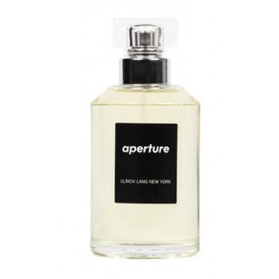 Niche Fragrance for Summer | Ulrich Lang New York Aperture Eau de Parfum