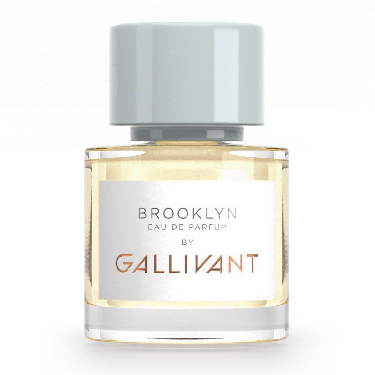 Niche Fragrance for Summer | GALLIVANT Brooklyn Eau de Parfum