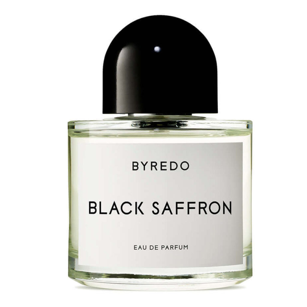 Niche Fragrance for Summer | Byredo Black Saffron Eau de Parfum