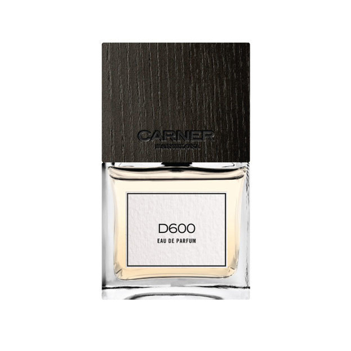 Niche Fragrance for Summer | Carner Barcelona D600 Eau de Parfum