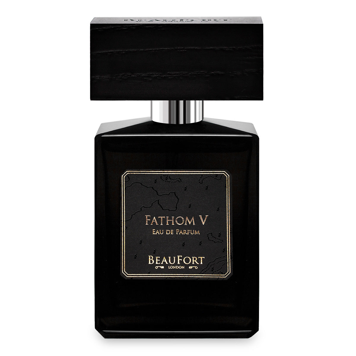 Niche Fragrance for Summer | BeauFort London Fathom V Eau de Parfum
