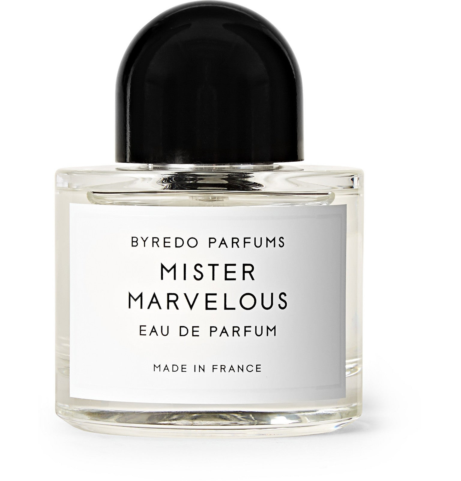 Niche Fragrance for Summer | Byredo Mister Marvelous Eau de Parfum