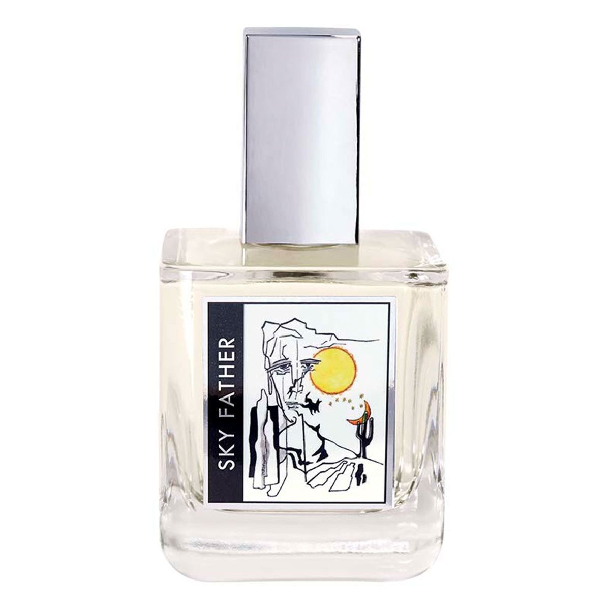 Niche Fragrance for Summer | Dame Perfumery Sky Father Eau de Parfum