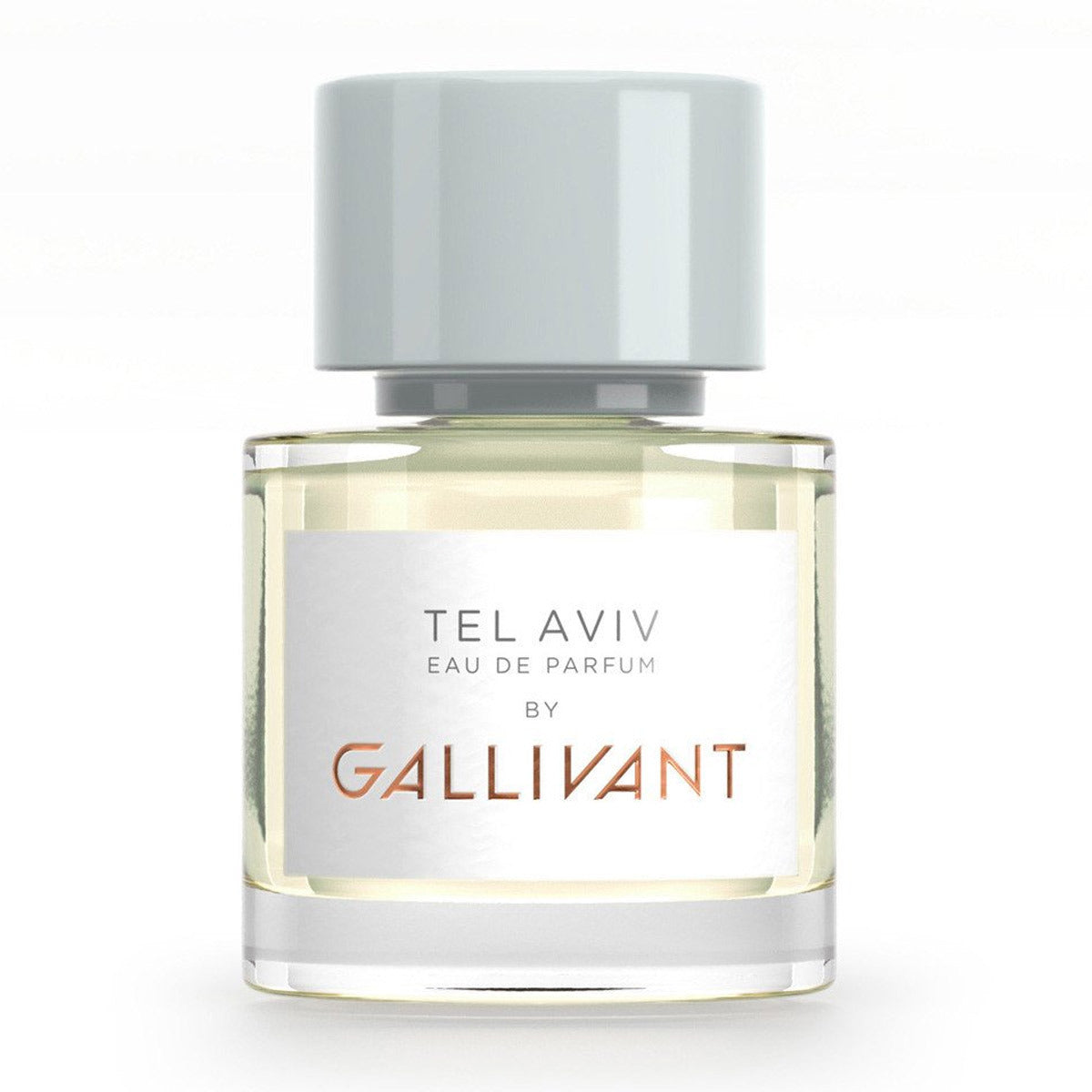 Niche Fragrance for Summer | GALLIVANT Tel Aviv Eau de Parfum