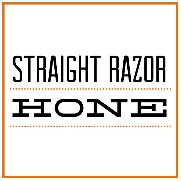 Click here to learn more about Smallflower straight razor honing