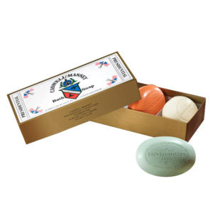 Caswell-Massey Soaps
