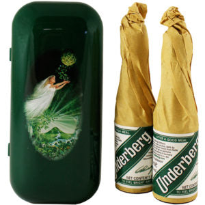Underberg Collectable