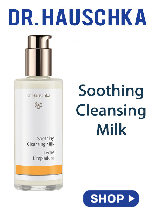Shop Dr. Hauschka Soothing Cleansing Milk