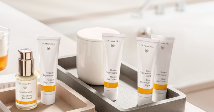 Our Top Spring Skincare Tips | Dr. Hauschka Skin Care | Smallflower Blog