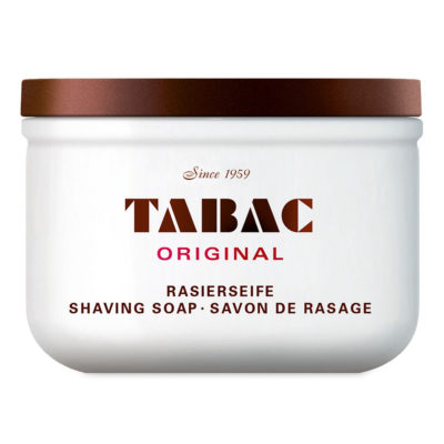 Tabac Original Shave Soap in a Bowl