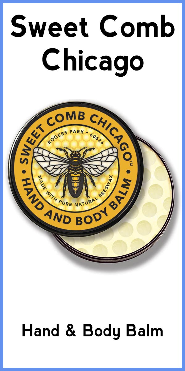 Shop Sweet Comb Chicago at Smallflower.com