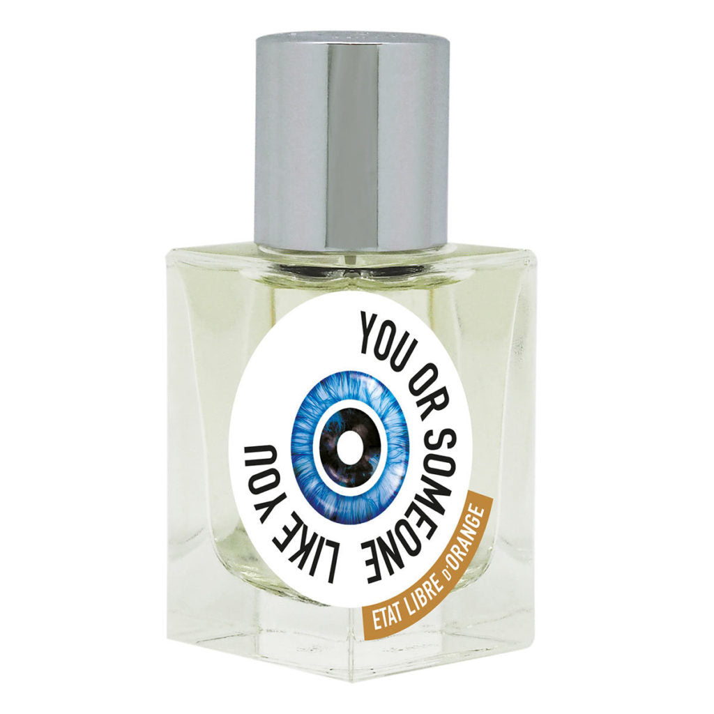 Niche Fragrance for Summer | Etat Libre d'Orange You od Someone Like You Eau de Parfum