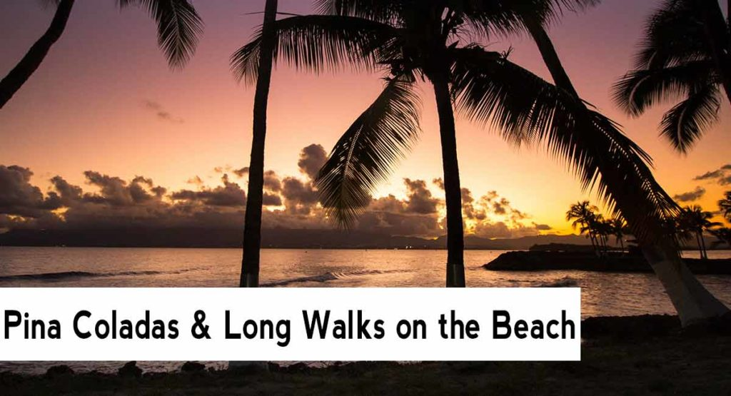 Niche Fragrance | Long walks on the beach at night