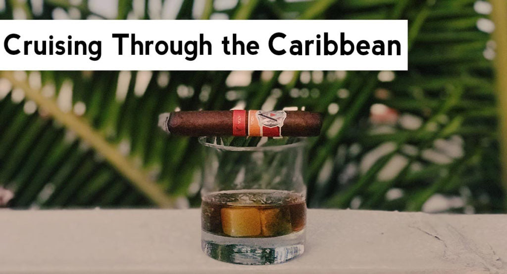Niche Fragrances for Summer | Caribbean cruise
