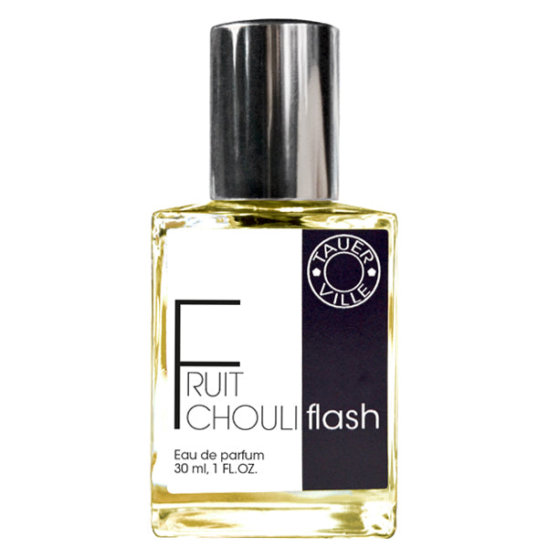 Niche Fragrance for Summer | Tauerville Fruitchouli Flash Eau de Parfum