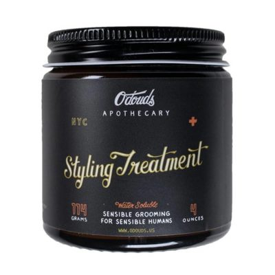 O'Douds Apothecary Styling Treatment