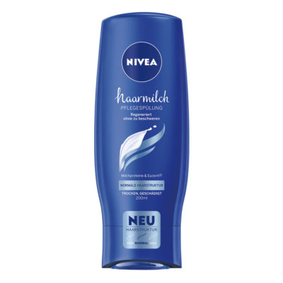 Nivea Hair Milk Conditioner