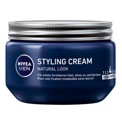 Nivea Men Styling Cream Natural Look