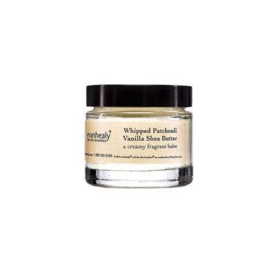 evanhealy Whipped Patchouli Vanilla Shea Butter