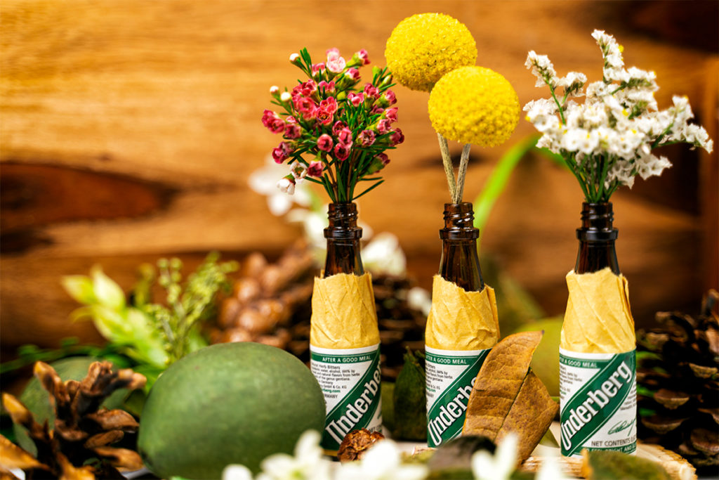 Underberg Guide: All About Herbal Bitters and Digestion