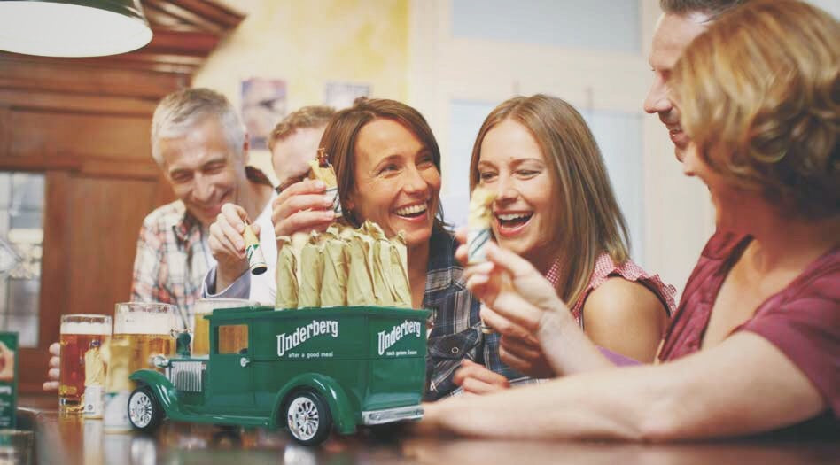 The Complete Guide to Underberg's Tops & More Loyalty Program